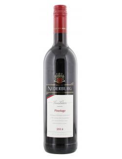 Nederburg Pinotage  (750 ml) - 4002547049586