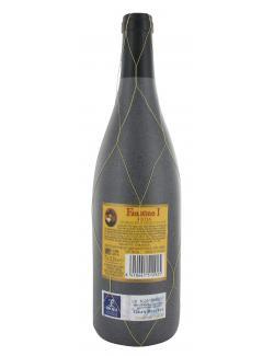 Bodegas Faustino I Rioja Gran Reserva trocken  (750 ml) - 8410441512925