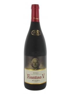 Faustino V Reserva Rioja  (750 ml) - 8410441412065