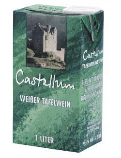Castellum Wei�wein  (1 l) - 4306188131144