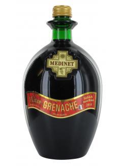 Medinet Grenache lieblich  (1 l) - 4001432020235
