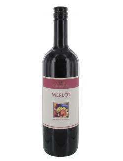 Villa Girasole Merlot  (750 ml) - 4002547852063