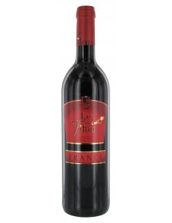 Le Filou Sweet Rouge  (750 ml) - 4002301029113