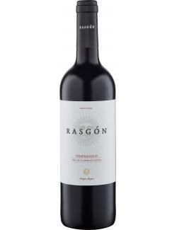 Bodegas Rasg�n Tempranillo halbtrocken  (750 ml) - 8437003223068