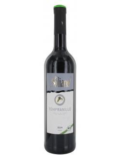 Soliano Tempranillo trocken  (750 ml) - 4024967304656