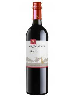 Mezzacorona Merlot Rotwein trocken  (750 ml) - 8004305000064