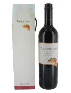 Turning Leaf Vineyards Zinfandel  (750 ml) - 85000002681