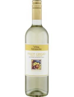 Villa Girasole Pinot Grigrio  (750 ml) - 4002547852087
