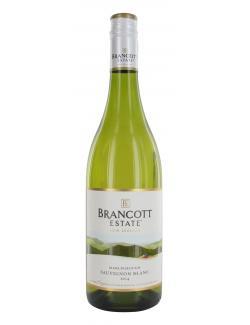 Brancott Estate Marlborough Sauvignon Blanc New Zealand trocken  (750 ml) - 9414024514275