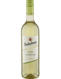 Nederburg Foundation Sauvignon Blanc trocken  (750 ml) - 6001108037640