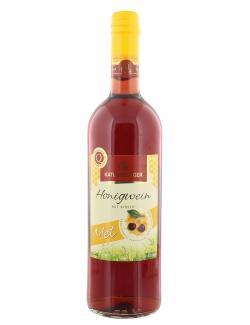 Katlenburger Met Honigwein mit Kirsch  (750 ml) - 4001486923506