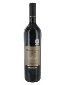 Nederburg Manor House Cabernet Sauvignon  (750 ml) - 6001108018014