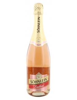 S�hnlein Brillant Ros�  (750 ml) - 4003310013681