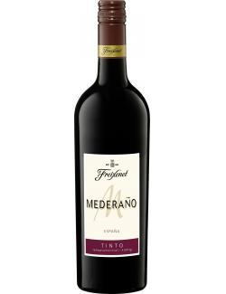 Freixenet Medera�o Tinto Rotwein halbtrocken  (750 ml) - 8410384008387