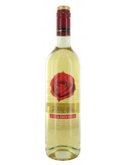 Weinkellerei Hechtsheim Rosi�re Wei�wein s�ss & fruchtig  (750 ml) - 4049366000688