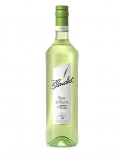 Blanchet Blanc de Blancs Weißwein trocken  (750 ml) - 4001731315995