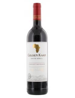 Golden Kaan Cabernet Sauvignon  (750 ml) - 6002323000785