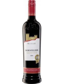 Rietburg Dornfelder  (750 ml) - 4006975021077