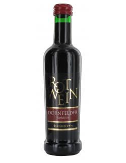 Moselland Dornfelder Rotwein lieblich  (250 ml) - 4006975160059
