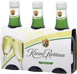 Carstens Kleine Reblaus trocken  (3 x 0,20 l) - 4001681001214