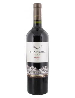 Trapiche Oak Cask Malbec Rotwein trocken  (750 ml) - 7790240072808