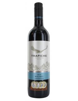 Trapiche Malbec trocken  (750 ml) - 7790240017045