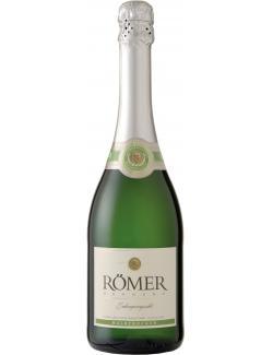 Römer Sekt halbtrocken  (750 ml) - 4002391003000