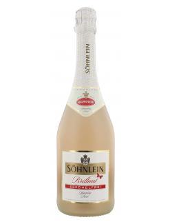 S�hnlein Brillant Ros� Alkoholfrei  (750 ml) - 4003310013667