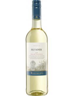 Rietburg Silvaner  (750 ml) - 4006975021657