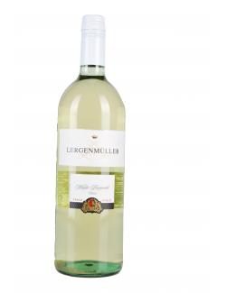 Lergenm�ller Wei�burgunder  (1 l) - 4026371520103