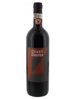 Polo rosso Chianti Classico D.O.C.G. Toskana  (750 ml) - 4008049481015