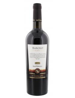Sant`Orsola Barolo i Siglati  (750 ml) - 8005415000555