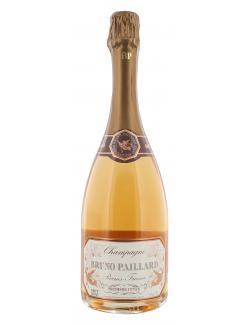 Bruno Paillard Champagne Brut Rosé  (750 ml) - 2000422167815
