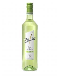 Blanchet Blanc de Blancs halbtrocken  (750 ml) - 4001731316909