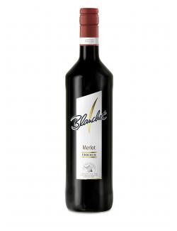 Blanchet Merlot trocken  (750 ml) - 4001731331902