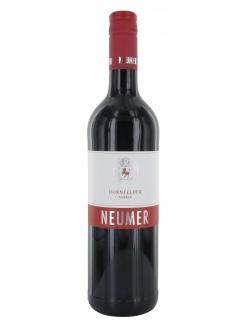 Neumer Dornfelder  (750 ml) - 4260028260275