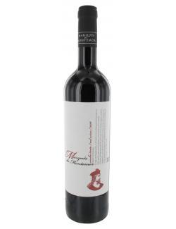 Marqu�s de Montemor Plansel Selecta Vinho  (750 ml) - 5604083002194