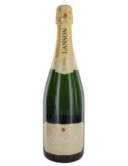 Lanson Champagne Demi Sec halbtrocken  (750 ml) - 3029440000033
