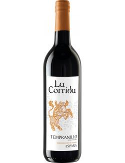 Baron Pilars de Pilar La Corrida Tempranillo  (750 ml) - 4003301012259