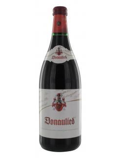 Wein- und Sektkellerei Ostrau Donaulied Rotwein lieblich  (750 ml) - 4007988036461