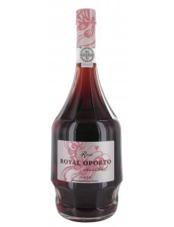 Royal Oporto Ros� Porto Serve Chilled  (750 ml) - 5601109111380