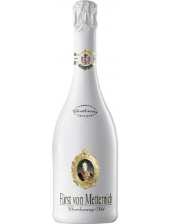 Fürst von Metternich Chardonnay Sekt trocken  (750 ml) - 4003310010772