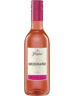 Freixenet Mederano Rosado halbtrocken  (250 ml) - 8410384004976
