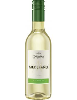 Freixenet Mederaño Blanco halbtrocken  (250 ml) - 8410384004952
