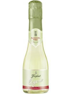 Freixenet Legero alkoholfrei fruchtig  (200 ml) - 8410384004013