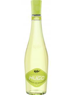 Käfer Hugo Holunderblüte + Limette  (750 ml) - 4003301052545