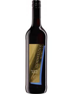 Weinkellerei Einig-Zenzen Dornfelder Rotwein lieblich  (750 ml) - 4022229301238