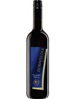 Weinkellerei Einig-Zenzen Dornfelder Rotwein trocken  (750 ml) - 4022229300378