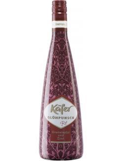 K�fer Gl�hpunsch Granatapfel & Zimt  (750 ml) - 4003301062124
