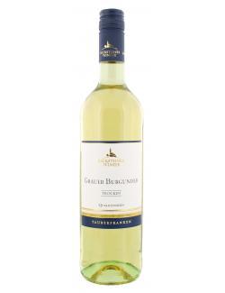 Becksteiner Winzer Grauer Burgunder trocken  (750 ml) - 4101580030848